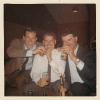 Early 1960s Pioneers - McKim, Leonfellner, Spitznagel