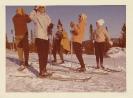 Ski Bunnies - Circa 1962