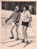 Spring Skiing - 1960s