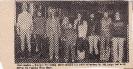 Fashion Show at the Lodge - Circa 1973 - Spitznagel, Perry, Gregoire, Dawson, Hay, Leonfellner, Robertson, O'Neill