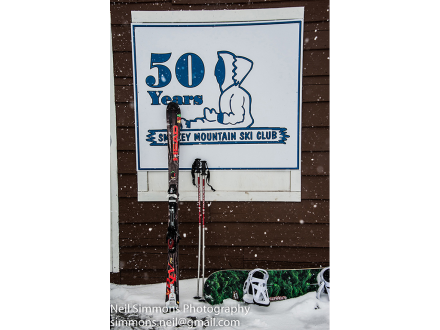 Smokey Mountain Ski Club - Celebrating More Than 50 Years!